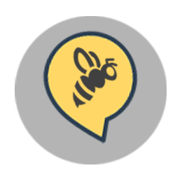 Bee-icon